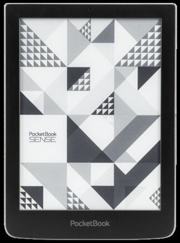 PocketBook Sense vc. KENZO Cover