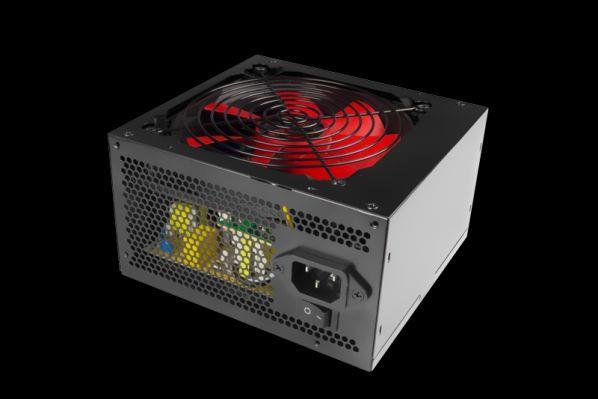 Zdroj Tacens ATX MARS GAMING MP500 500W