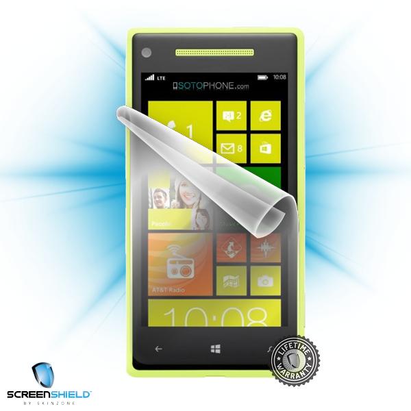 Screenshield™ Nokia Lumia 630 ochrana displeje