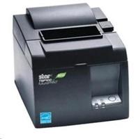 Star Micronics tiskárna TSP143LAN LAN černá, řezačka