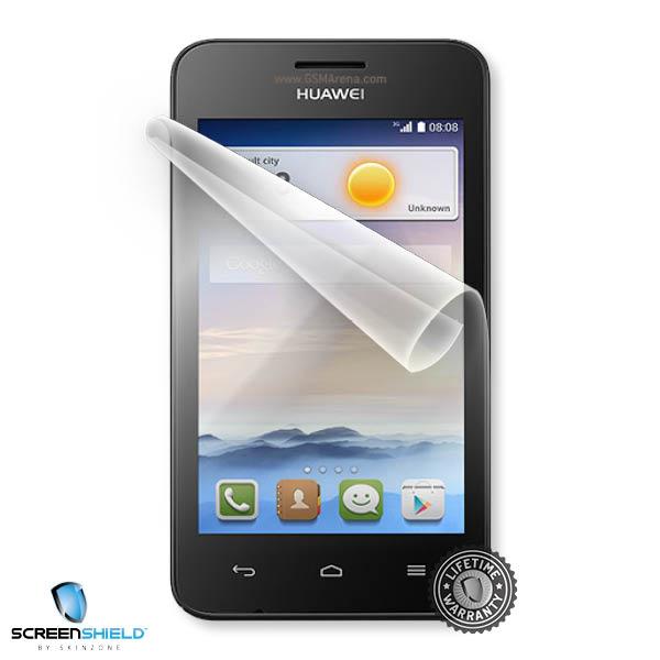 Screenshield™ Huawei Ascend Y330 ochrana displeje