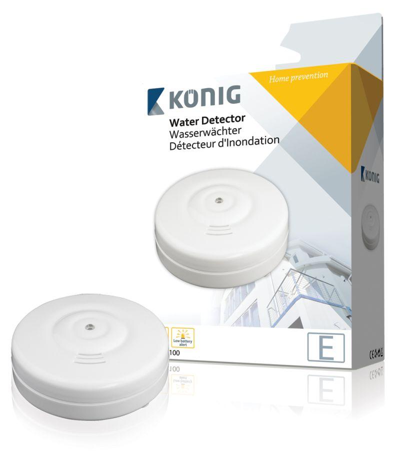 König detektor úniku vody
