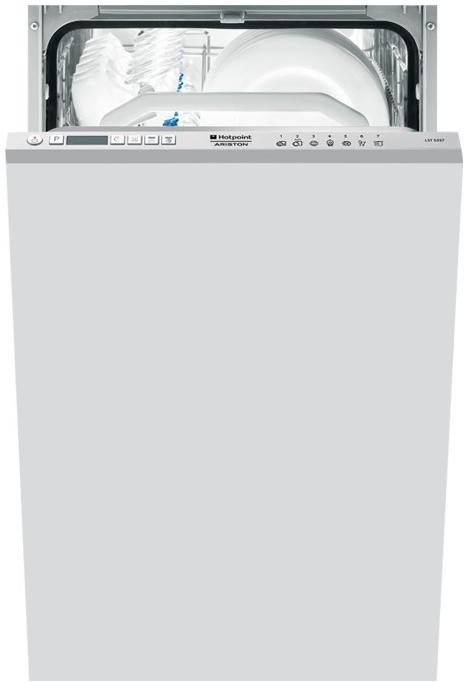 Myčka nádobí vest. Hotpoint LST 5337 X