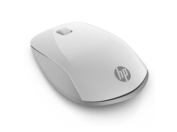 HP myš Z5000 bezdrátová bílá