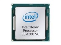 INTEL Quad-Core Xeon E3-1285 V6 4.1GHZ/8MB/LGA1151