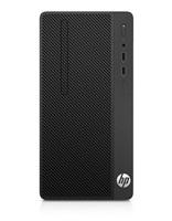 HP 290 G1 MT / Intel i3-7100 / 4GB / 128 GB SSD/ Intel HD / DVDRW / FreeDOS