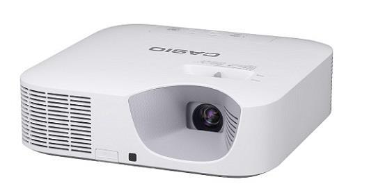 Projector Casio XJ-V100W (LASER&LED, DLP, WXGA, 3000 Ansi, 20000:1, HDMI)