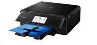 Canon PIXMA TS8250 - PSC/Wi-Fi/WiFi-Direct/BT/Duplex/PictBridge/PotiskCD/4800x1200/USB black