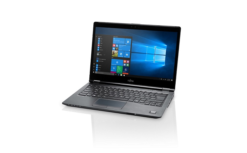 "Fujitsu LIFEBOOK U748 i7-8550U/16GB/512GB SSD/HD620/14"" FHD TOUCH/TPM/FP/SC/LTE/Palm/Win10Pro"