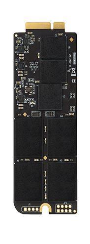 Transcend 240GB, Apple JetDrive 720 SSD, SATA3, MLC- BULK - bez příslušenství