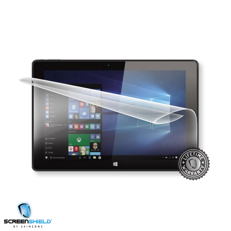 ScreenShield fólie na displej pro UMAX VisionBook 10Wi-S