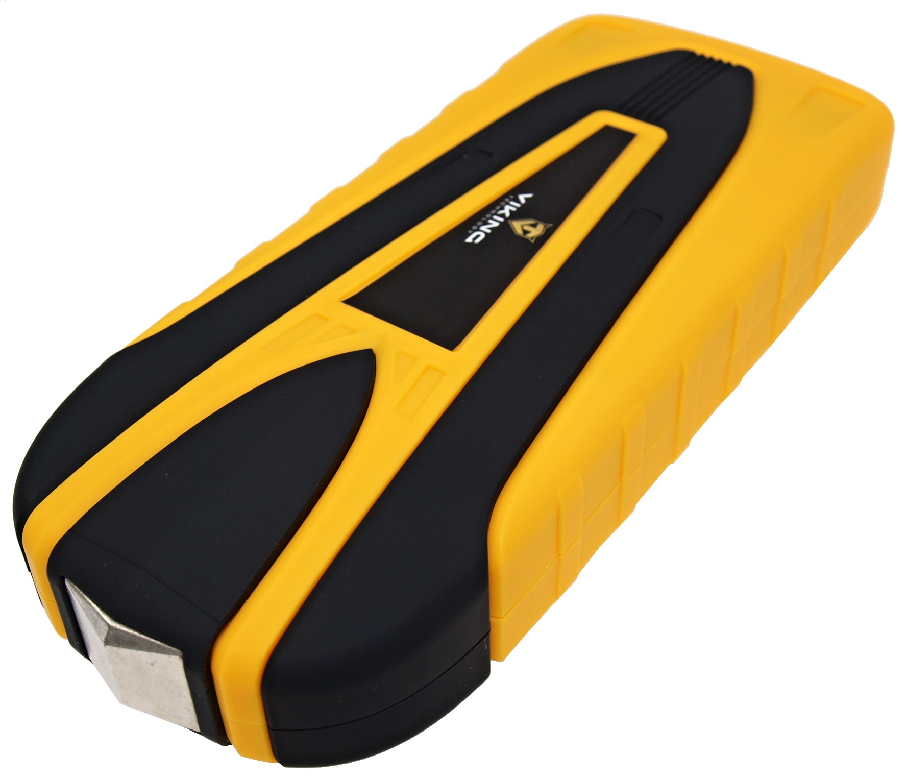 VIKING Car Jump Starter Zulu 16 16000mAh, Notebook powerbank, Žlutá