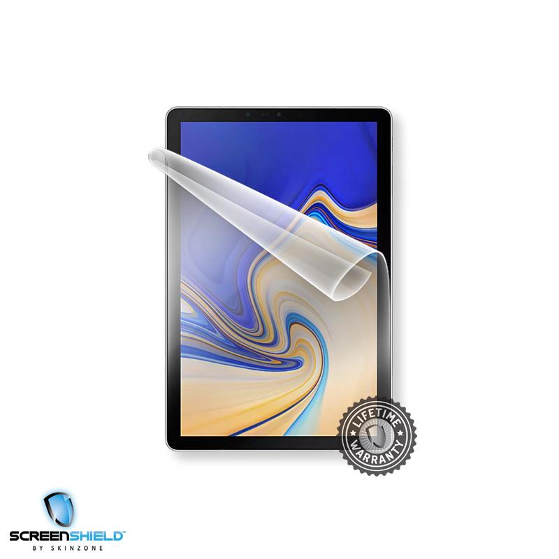 Screenshield SAMSUNG T835 Galaxy Tab S4 10.5 folie na displej
