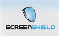 ScreenShield fólie na displej pro Apple iPad Air 2 wifi