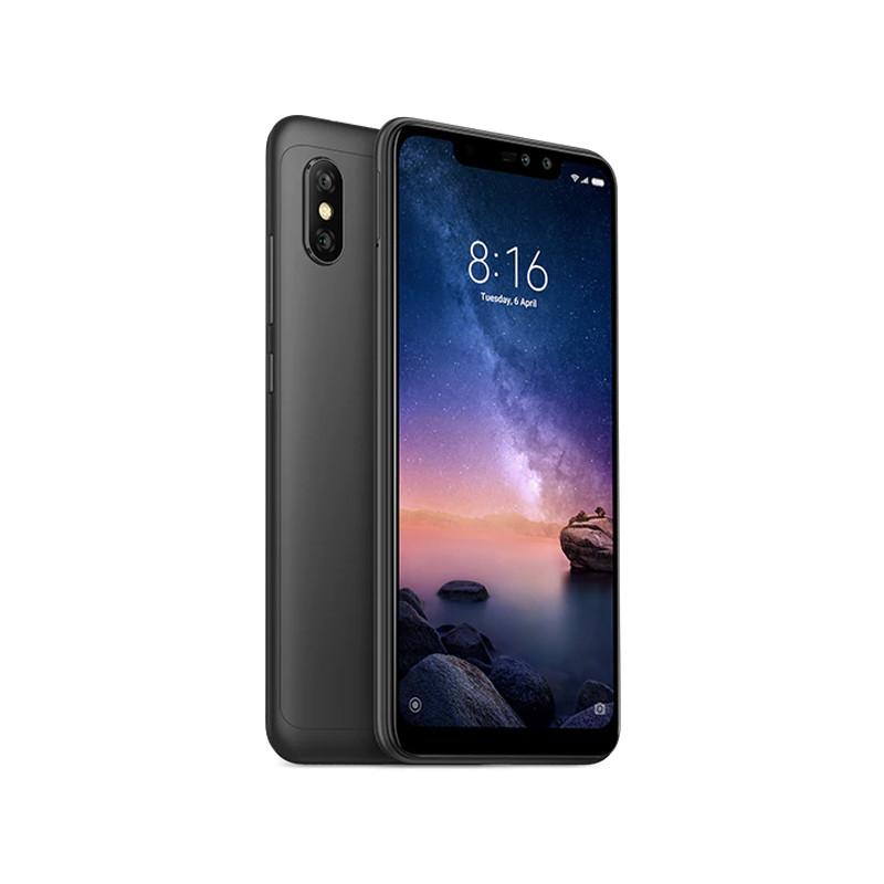 Xiaomi Redmi Note 6 Pro (3/32GB) Black