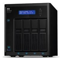 """WD My CLOUD EX 4100, 24 TB (4x6TB) 3,5"""", RJ45, NAS"""
