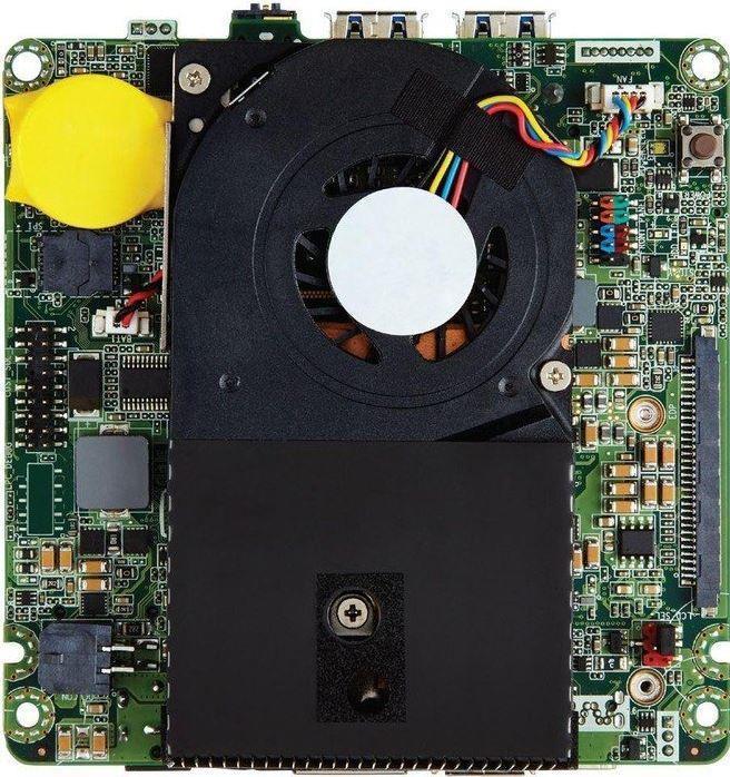 "Intel NUC Board 5I5MYBE i5/USB3/mDP/eDP/M.2/2,5"""
