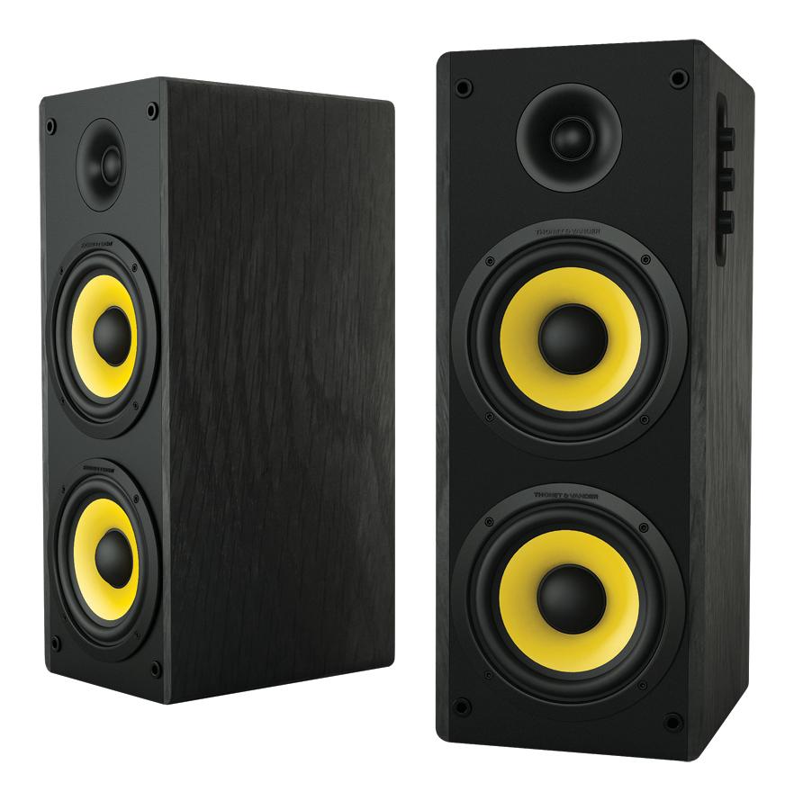 Thonet & Vander reproduktory Hoch Bluetooth - TH-03555BL