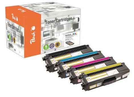 Brother DCP-L8450, MultiPack, TN-326 series, PT515 4 toner cartridges