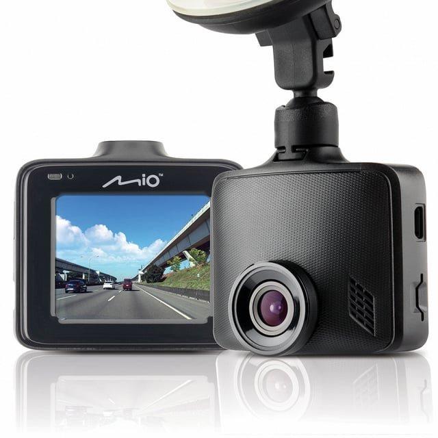 "Kamera do auta MIO MiVue C325, LCD 2,0"""