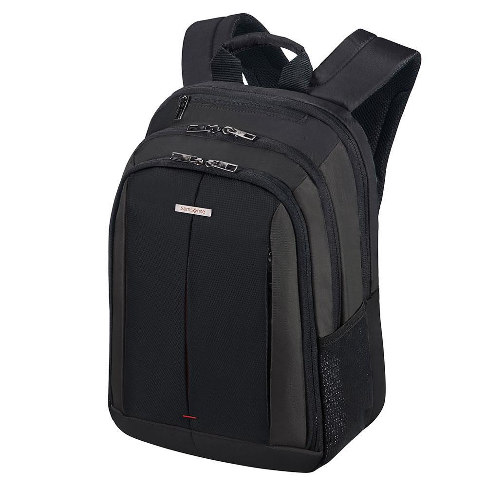 SAMSONITE CM5-09-005 Backpack SAMSONITE CM509005 14.1 GUARDIT 2.0 comp, doc., tablet,pocket, Black