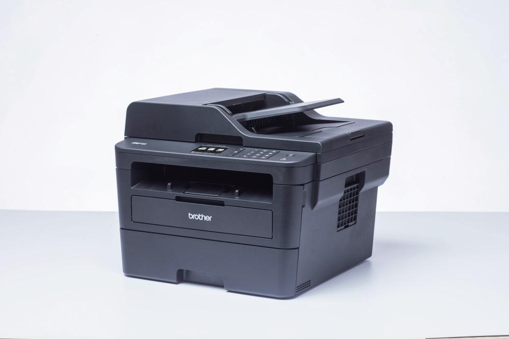 Brother MFC-L2752DW tiskárna PCL 34 str./min, kopírka, skener, USB, duplexní tisk, LAN, WiFi, ADF, FAX