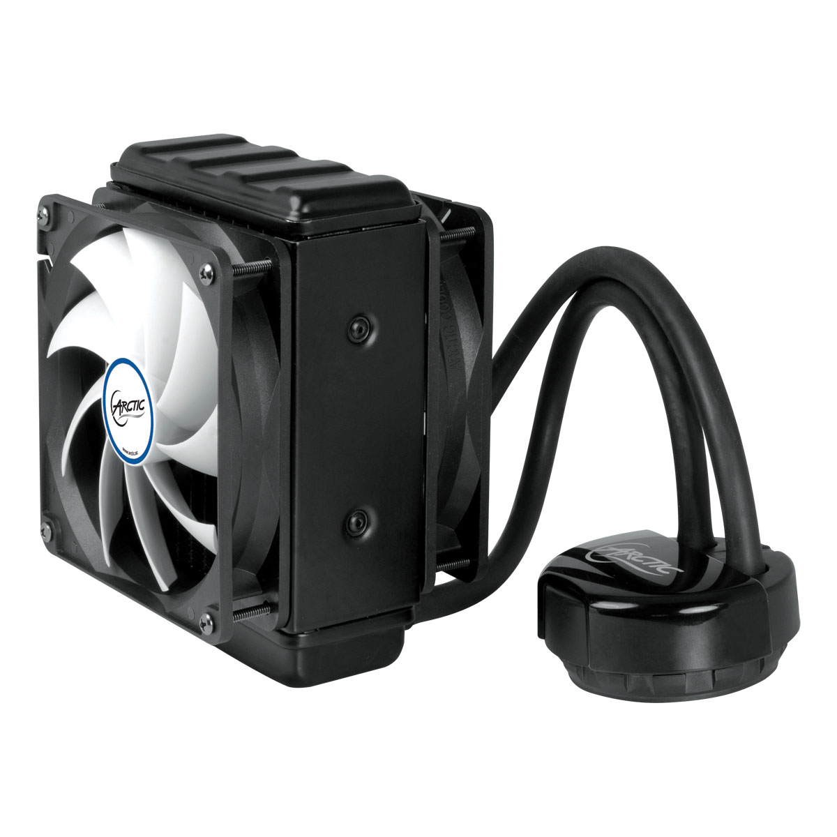 ARCTIC Liquid Freezer 120 - High Performance CPU