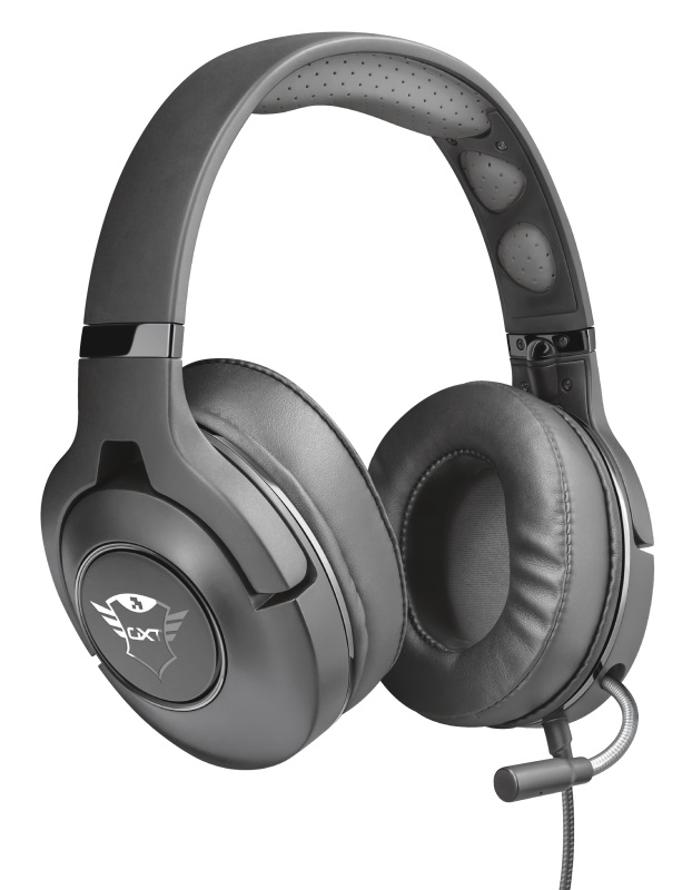TRUST GXT 420 Rath Multiplatform Gaming Headset