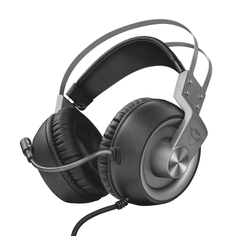 TRUST GXT 430 Ironn Gaming Headset