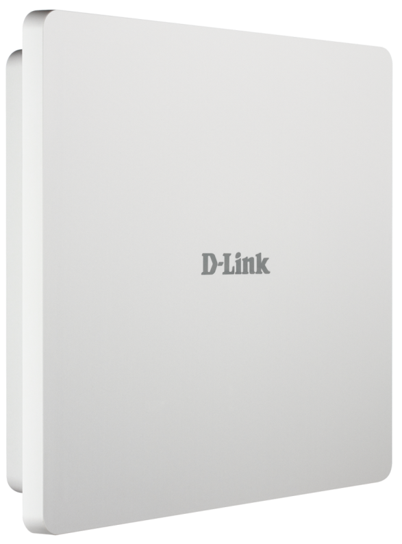 D-Link DAP-3662 WiFi AC1200 Dual-Band PoE AP Outdoor