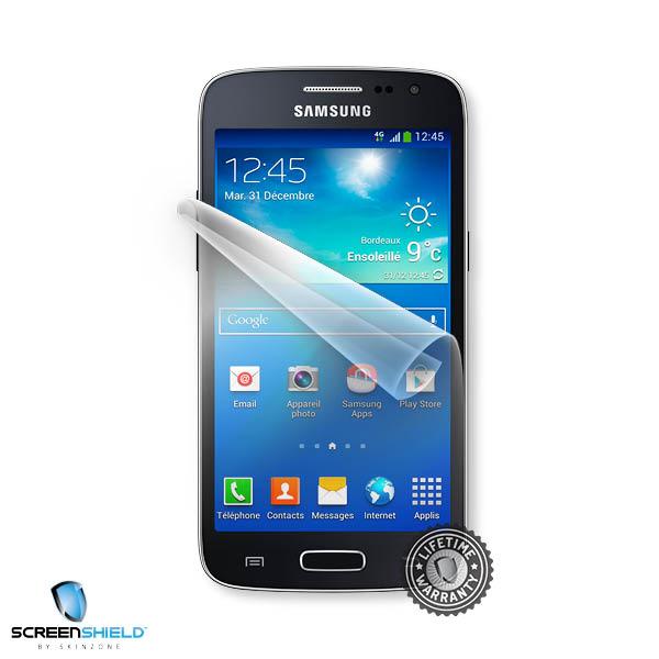 ScreenShield fólie na displej pro Samsung Galaxy Core LTE (SM-G386)