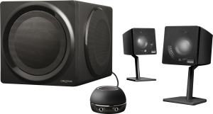 Creative Speakers GIGAWORKS T3 2.1 Black