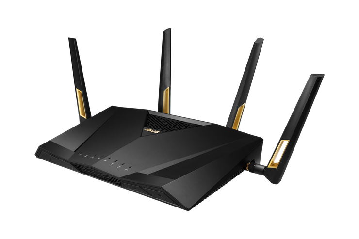Asus RT-AX88U Wireless Dual-band Gigabit Router