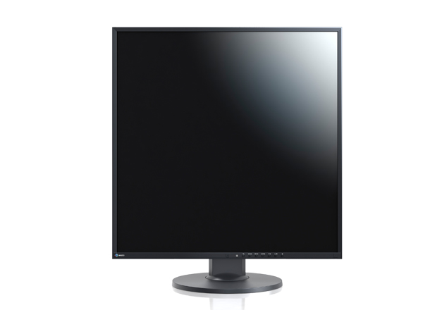 """EIZO LCD EV2730Q-BK 27"""" IPS-LED/1920 × 1920/1000:1/5ms/DVI/DP/Pivot/Repro/černý"""