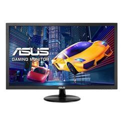 """ASUS VP228TE GAMING 22""""W LED 1920x1080 10mil:1 1ms 200cd D-Sub DVI-D čierny repro"""
