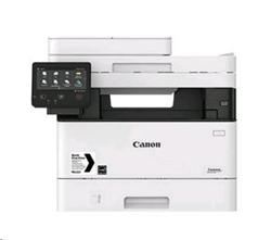 Canon i-SENSYS MF429x - PSCF / WiFi / WiFi Direct / LAN / SEND / DADF / duplex / PCL / PS3 / 38ppm / A4