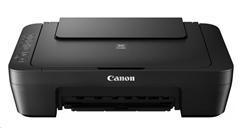Canon PIXMA TS3150 - PSC / Wi-Fi / AP / 4800x1200 / PictBridge / USB black