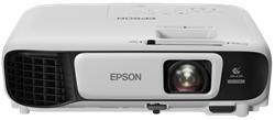 Epson projektor EB-U42, 3LCD, WUXGA, 3600ANSI, 15000:1, HDMI, MHL, WiFi, Miracast