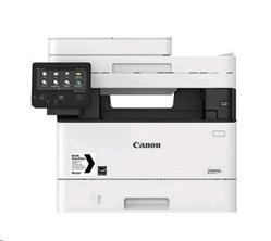 Canon i-SENSYS MF421dw - PSC / WiFi / AP / LAN / SEND / DADF / duplex / PCL / PS3 / 33ppm / A4