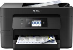 Epson WorkForce WF-3720DWF, A4, MFP, ADF, duplex, Fax, LAN, WiFi, WiFi Direct, NFC + cierny atrament