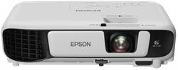 Epson projektor EB-W42, 3LCD, WXGA, 3600ANSI, 15000:1, HDMI, MHL, WiFi
