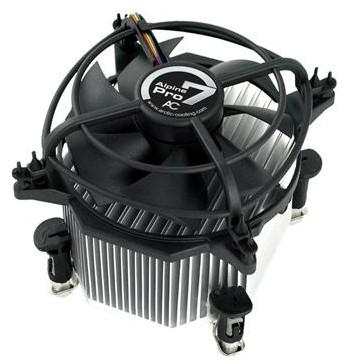 chladič CPU Arctic Cooling Alpine 7 PRO soc.775