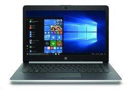 HP 14-dg0001nc, Celeron N4000, 14.0 HD, 4GB, 64GB eMMC, W10S, 2y, Natural Silver