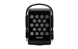 """ADATA externí HDD HD720 2TB 2,5"""" USB 3.0 Černý"""