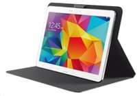"TRUST Pouzdro na tablet Aeroo Ultrathin Folio Stand for 10"" Samsung tablets"