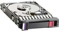 HP 300GB 12G SAS 15K 2.5´´ SC ENT HDD