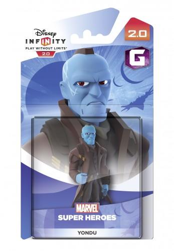 DI 2.0: Marvel Super Heroes: Figurka Yondu
