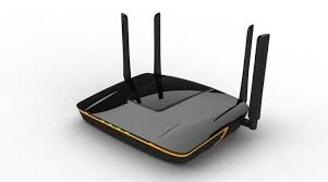 ZyXEL NBG6816 ARMOR Z1, Simultaneous Dual-Band Wireless AC2350 Media Router, 802.11ac (600Mbps/2.4GHz+1733Mbps/5GHz), b