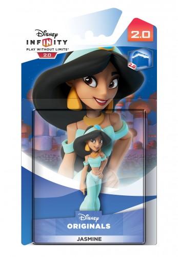 DI 2.0: Disney Originals: Figurka Jasmine