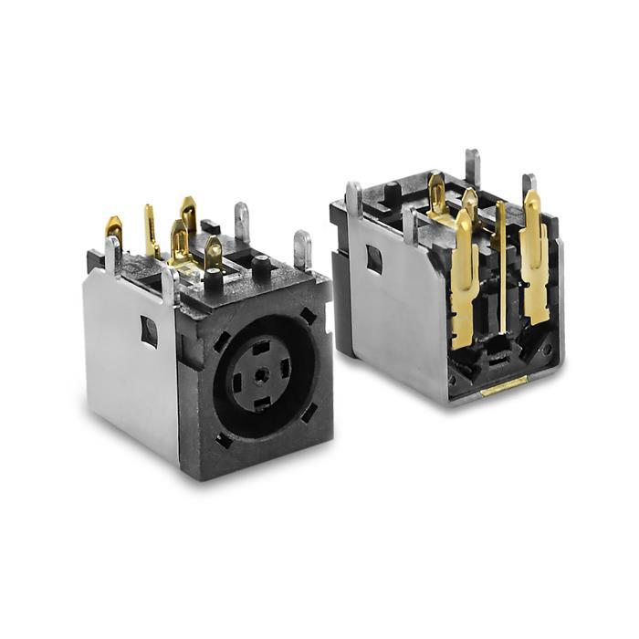 Qoltec DC konektor pro Dell Inspiron/Dell Latitude/Dell Precision